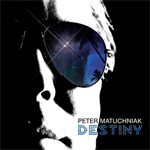 Peter Matuchniak - Destiny CD Album Review