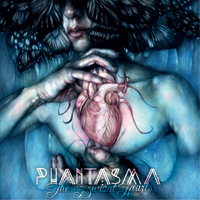 Phantasma The Deviant Hearts CD Album Review