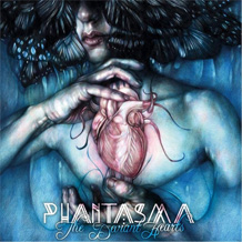 Click to read the Phanatasma - The Deviant Hearts album review
