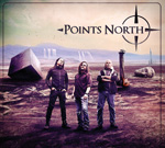 Points North 2015 Self-titled CD Album Review