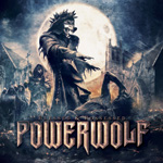 Powerwolf Blessed & Possessed CD Album Review