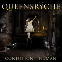Queensryche Human Condition CD Album Review