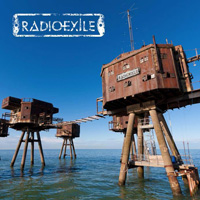 Radio Exile 2015 Self-titled Debut CD Album Review