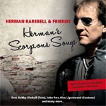Herman Rarebell & Friends - Herman's Scorpion Songs CD Album Review