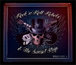 Various Artists - Rock n Roll Rebels & the Sunset Strip CD Album Review
