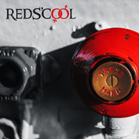 Reds'Cool Press Hard CD Album Review
