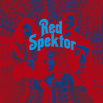 Red Spektor - 2015 Self-titled Debut EP CD Album Review