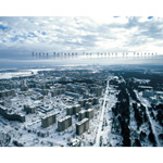 Steve Rothery - The Ghosts of Pripyat CD Album Review