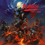 Ruthless - They Rise CD Album Review