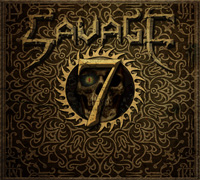 Savage 7 Live N Lethal Double Album CD Album Review