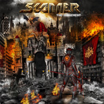 Scanner - The Judgement Debut CD Album Review