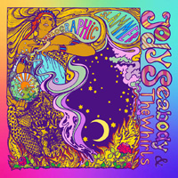 Jody Seabody & The Whirls Holographic Slammer CD Album Review