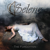 Selene The Forgotten CD Album Review