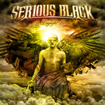 Serious Black - As Daylight Breaks CD Album Review