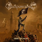 Shadowbane Facing The Fallout CD Album Review