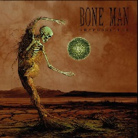 Bone Man Shapeshifter CD Album Review