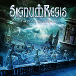 Signum Regis - Through The Storm EP CD Album Review