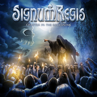 Signum Regis Chapter IV - The Reckoning CD Album Review