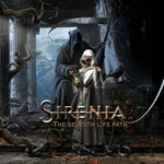 Sirenia - The Seventh Life Path CD Album Review