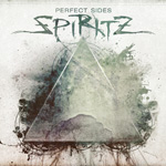 Spiritz Perfect Sides CD Album Review