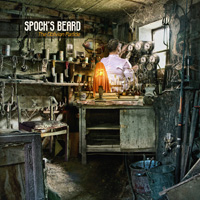 Spock's Beard The Oblivion Particle CD Album Review