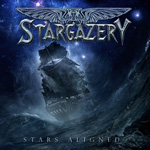 Stargazery - Stars Aligned CD Album Review