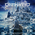 Stormhammer - Echoes of a Lost Paradise CD Album Review