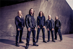 Stratovarius Band Photo