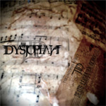 The Dystopian Project - Death Leaves An Echo EP CD Album Review