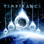Temperance - Limitless CD Album Review