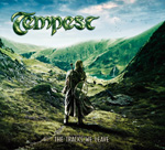 Tempest - The Tracks We Leave CD Album Review