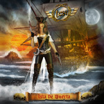 Ten - Isla De Muerta CD Album Review