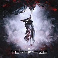 Teramaze Her Halo CD Album Review