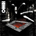 THEO - The Game of Ouroboros CD Album Review