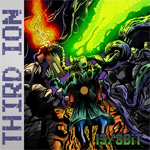 Third Ion 13/8Bit CD Album Review