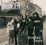Thunder - Wonder Days CD Album Review