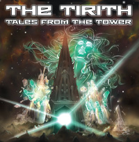 The Tirith Tales From The Tower CD Album Review