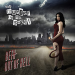 The Murder Of My Sweet Beth Out Of Hell CD Album Review