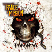 Trancemission Paranoia CD Album Review