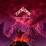 Trauma - Rapture and Wrath CD Album Review