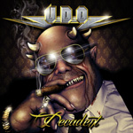 UDO - Decadent CD Album Review