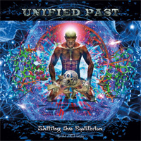 Unified Past Shifting The Equilibrium CD Album Review