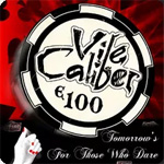 Vile Caliber Tomorrow's For Those Who Dare CD Album Review
