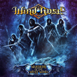 Wind Rose - Wardens of the West Wind CD Album Review