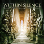 Within Silence - Gallery Of LifeCD Album Review
