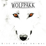 Wolfpakk - Rise of the Animal CD Album Review