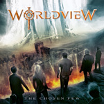Worldview - The Chosen Few CD Album Review