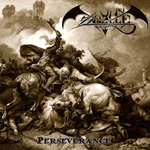 Zandelle Perseverance CD Album Review