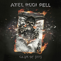 Axel Rudi Pell Game Of Sins CD Album Review