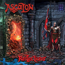 Click to read the Ascalon - Relfections CD album review